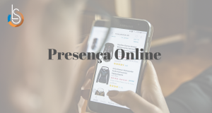 Presenca online loja virtual marketing estrategias